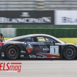Belgian Audi Club Team WRT – Audi R8 LMS