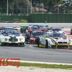 Blancpain GT Series Spint Cup