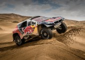 Silk Way Rally - Tappa 14 - 5