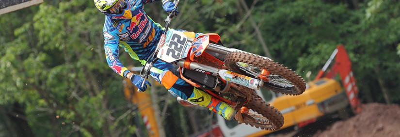 MX Gp- Antonio Cairoli
