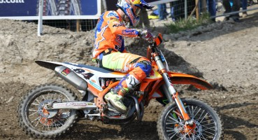 motocross - mxgp Herlings J 6 - ph  Origo V