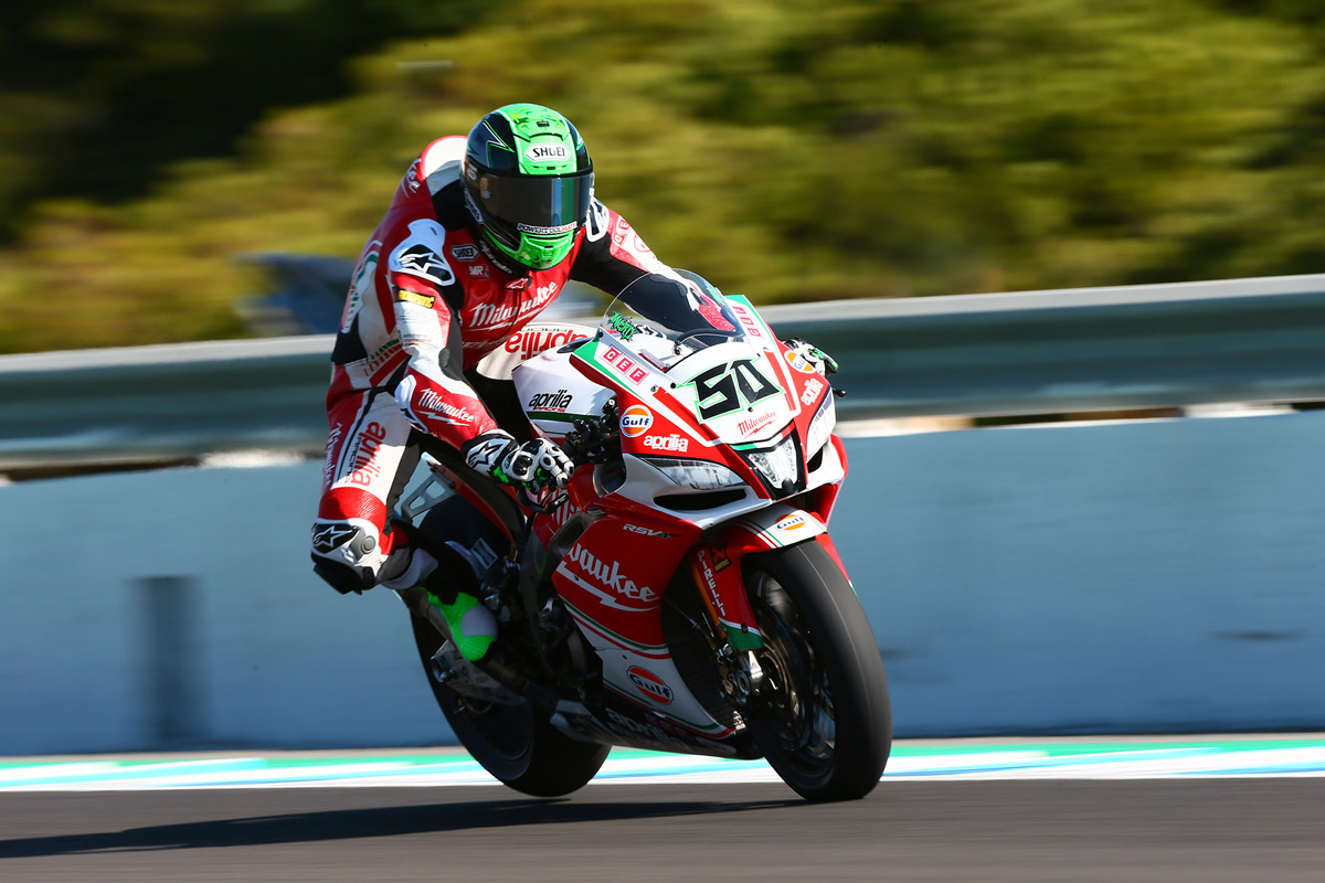 eugene-laverty Misano