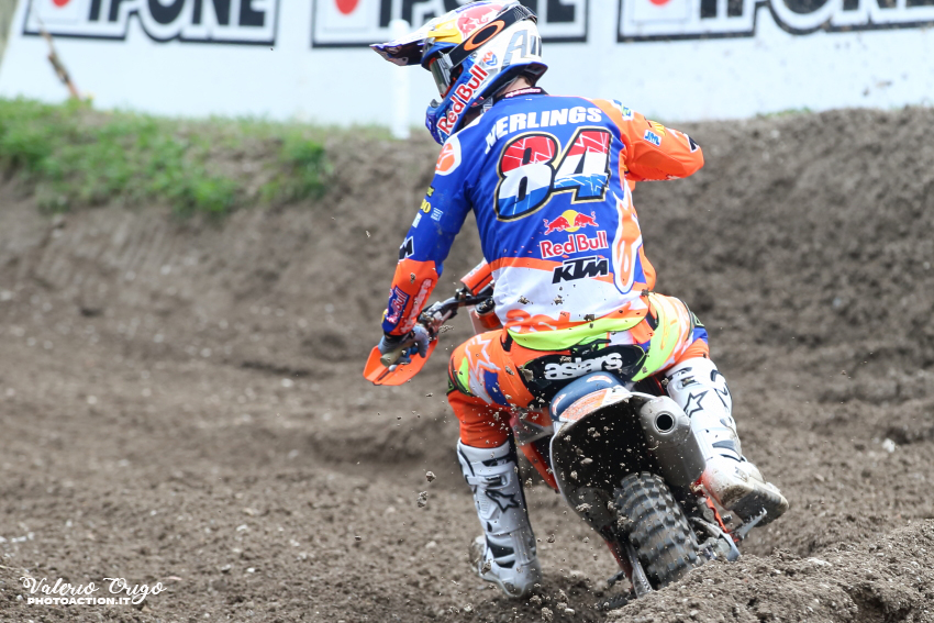 L'olandese Jeffrey Herlings