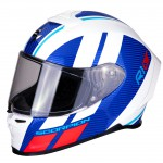 EXO-R1 AIR CORPUS White-Blue-Red