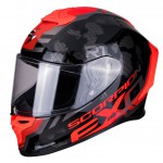 EXO-R1 AIR OGI Black-Red