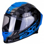 EXO-R1 AIR OGI Dark silver-Blue