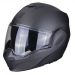 EXO-TECH SOLID Matt anthracite