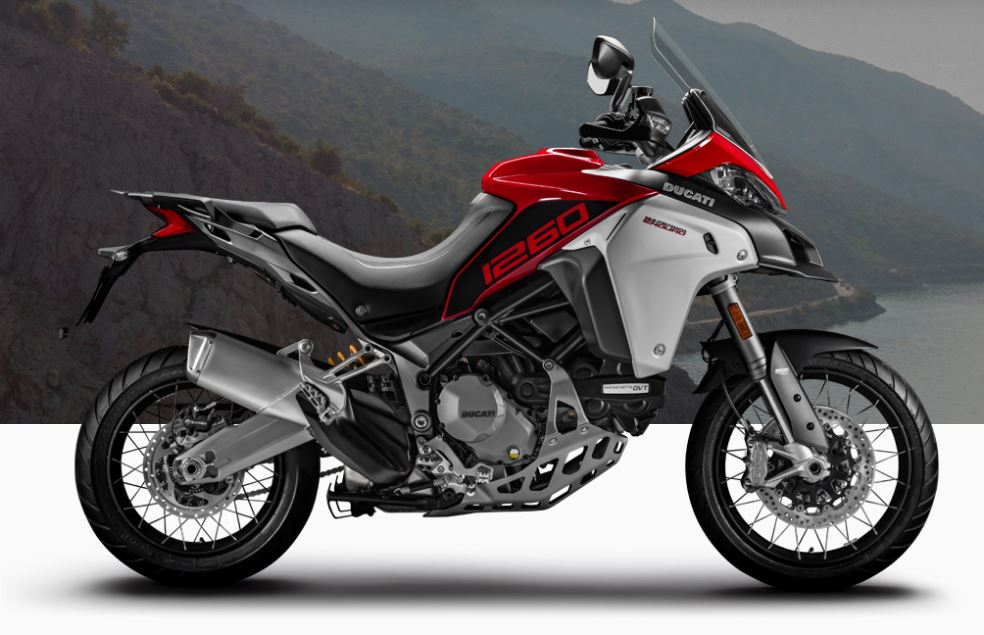 Multistrada1260Enduro-RED
