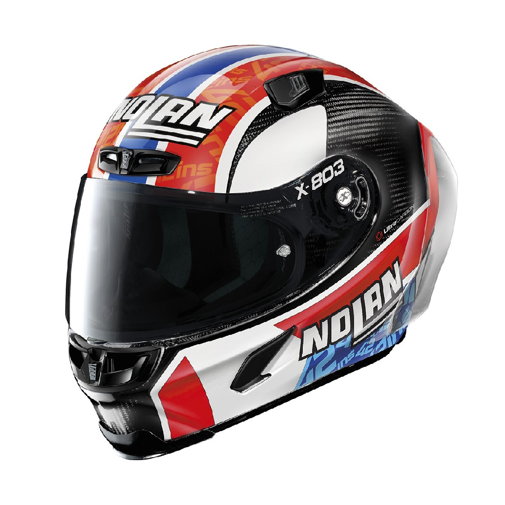 X-803RS UC REPL. A.RINS Carbon 22
