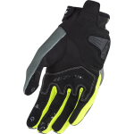 BACK_DART_II_MAN_GLOVES_GREY_H-V_YELLOW_70011F0107
