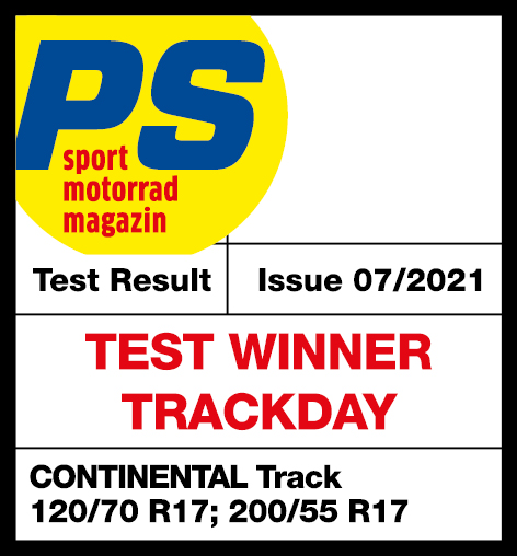 Continental Track PS72021